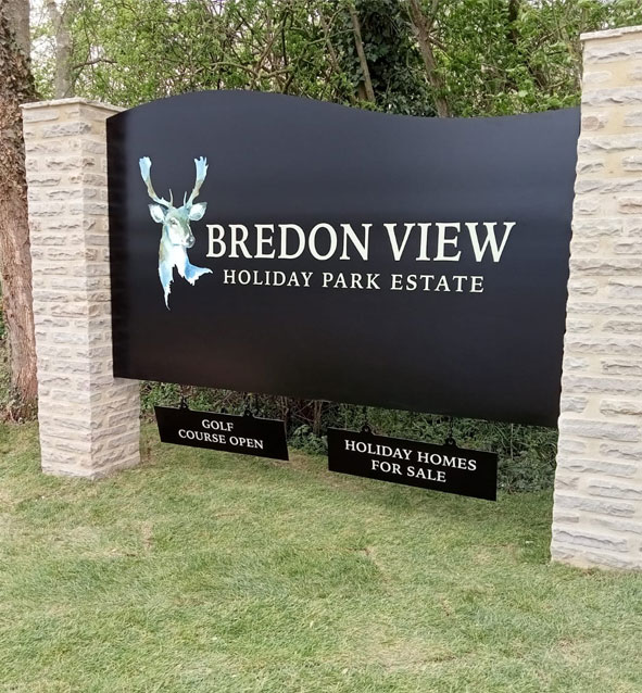 Our Work - Bredon View